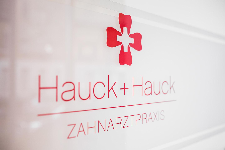 Zahnarztpraxis Katrin + Arne Hauck, Berlin Baumschulenweg